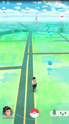 Pokemon-Go-descarga-225x400 Pokémon GO: trucos y consejos para exprimir el juego - Trucos Pokémon GO