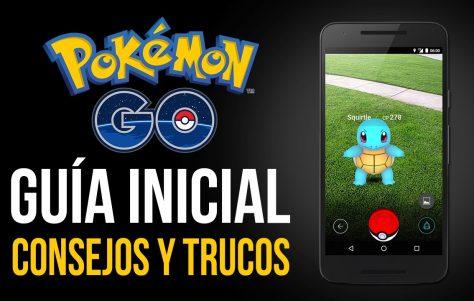 Pokémon GO: Guía de principiantes