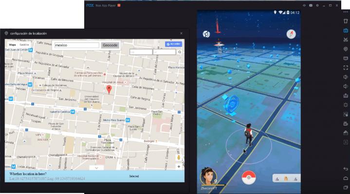 jugar-a-Pokemon-Go-desde-un-ordenador-719x400 Como jugar Pokémon Go desde tu ordenador - Trucos Pokémon GO