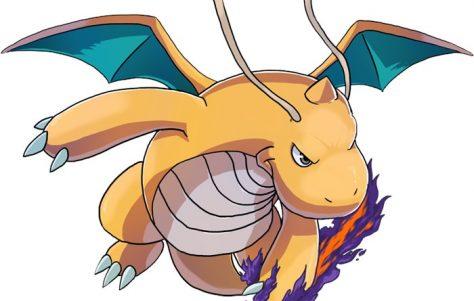pokemon-go-Dragonite-474x301 Pokémon GO: ¿Cuál es el número máximo de PC que cada Pokémon puede lograr? - Guía Pokémon GO