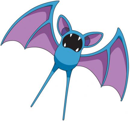 pokemon-go-Zubats-432x400 Pokémon GO: Todas las categoría y su rareza - Guía Pokémon GO
