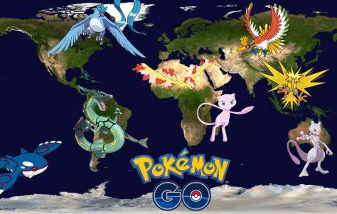 Pokémon GO: Todas las categoría y su rareza