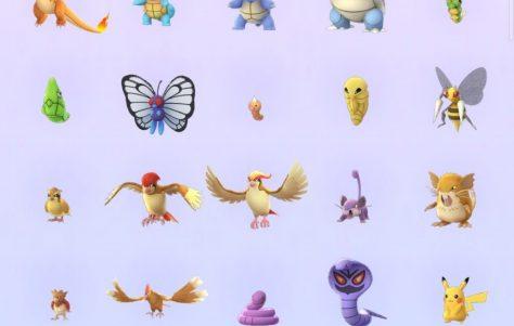 todos-los-pokemon-go-474x301 Pokémon GO: Un jugador ha capturado a todos los Pokémon - Noticias Pokémon GO