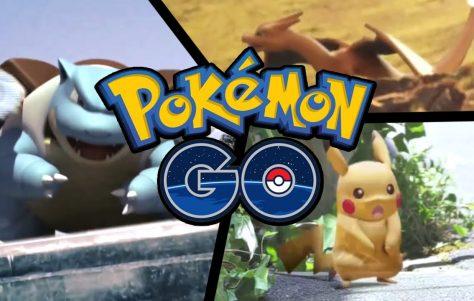 Pokémon GO ya está disponible en España