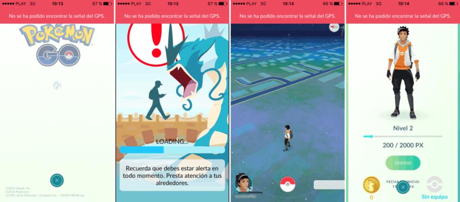 Pokemon-go-problemas-en-la-senal-GPs-909x400 Pokémon Go: Como solucionar los problemas más comunes de en Android e iOS - Android Guía Pokémon GO