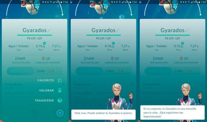 pokemon-go-actualizacion-675x400 Pokémon GO: líderes empiezan a indicar ataque y defensa de cada pokémon - Noticias Pokémon GO