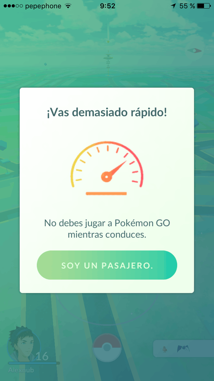 pokemon-go-aviso Descargar Pokémon GO 0.33.0 en android y ios - Noticias Pokémon GO