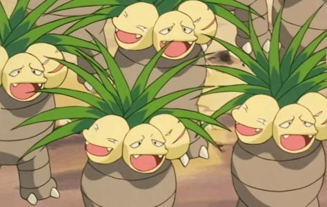 pokemon-go-exeggutor-pc-474x301 Pokémon GO: ¿Cuál es el número máximo de PC que cada Pokémon puede lograr? - Guía Pokémon GO