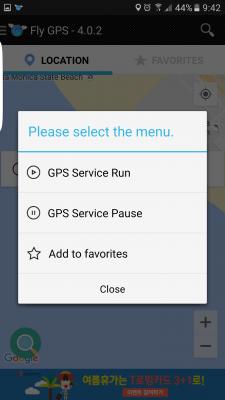 pokemon-go-fly-gps-run-225x400 Trucos Pokémon GO: Fake GPS con JoyStick sin root con Fly GPS - Trucos Pokémon GO