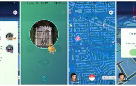 Nuevo Tracker (Pokéradar) de Pokémon GO
