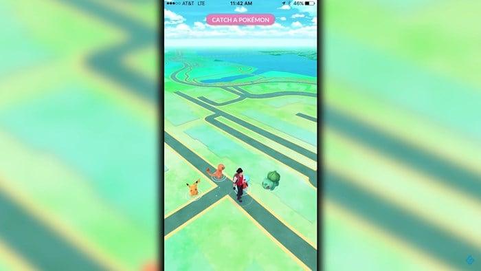pokemon-go-pikachu-inicial Pokémon GO: Cómo conseguir a Pikachu de Pokémon inicial con este truco - Trucos Pokémon GO
