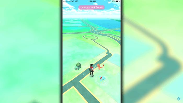 pokemon-go-pokemon-iniciales Pokémon GO: Cómo conseguir a Pikachu de Pokémon inicial con este truco - Trucos Pokémon GO