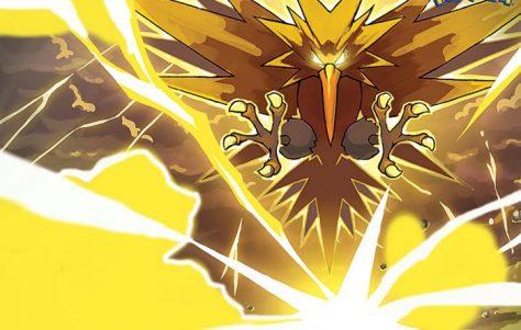 pokemon-go-zapdos-pc-474x301 Pokémon GO: ¿Cuál es el número máximo de PC que cada Pokémon puede lograr? - Guía Pokémon GO