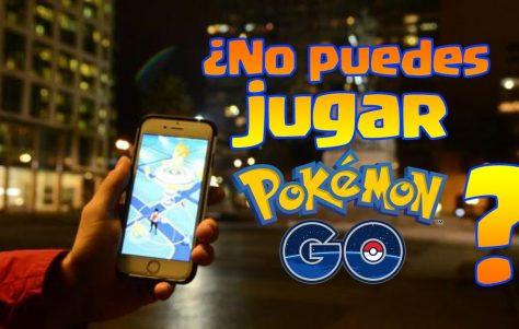 Pokémon Go: Como solucionar los problemas más comunes de en Android e iOS