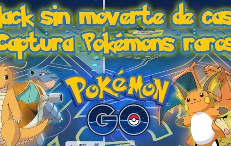 Trucos Pokémon GO: Como capturar pokémon raros como Dragonite, Snorlax, Lapras, Gyarados