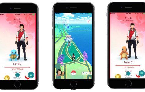 Pokemon-Go-buddy-snorlax-474x301 Pokémon GO 0.37.0 para Android y 1.7.0 para iOS, Compañero Pokémon y otras actualizaciones - Noticias Pokémon GO
