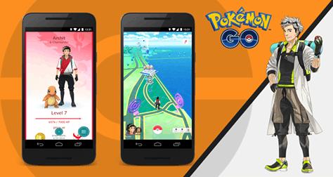 Pokémon GO: Escoja un Pokémon para ser tu amigo en la próxima actualización