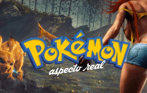 25 INCREÍBLES dibujos realistas de Pokemon