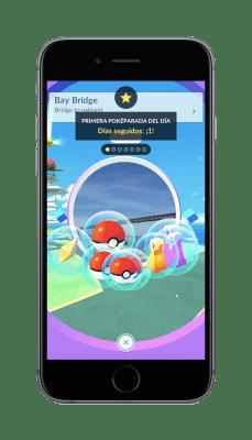 pokemon-go-misiones-diarias-pokeparadas-229x400 Llegaron las misiones diarias a Pokémon GO - Noticias Pokémon GO