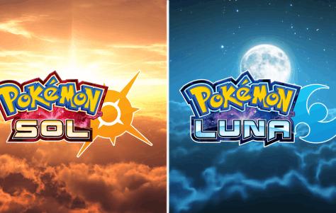 Pokémon Sol y Luna: Todo lo que tienes que saber