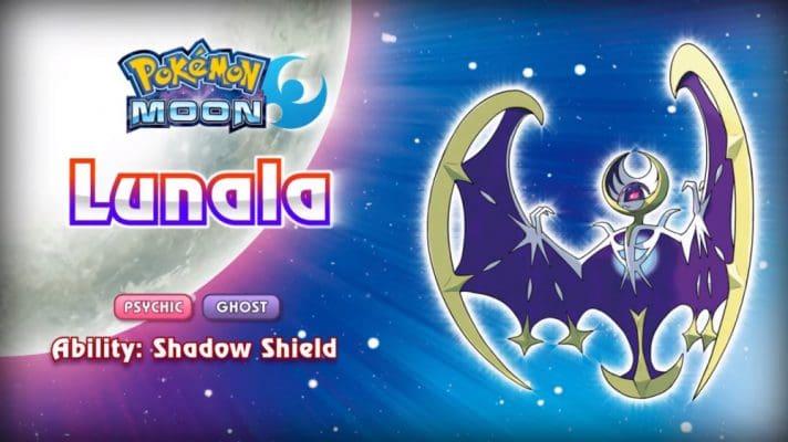 pokemon-sol-y-luna-legendario-Lunala-712x400 Pokémon Sol y Luna: Todo lo que tienes que saber - Pokémon Sol y Luna