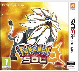 pokemon-sol Pokémon Sol y Luna: Todo lo que tienes que saber - Pokémon Sol y Luna