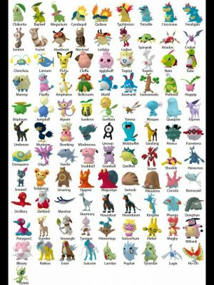 16832342_1768444726517835_6695173017868314220_n-300x400 Nuevos Pokémon, ítems y nuevas evoluciones en Pokémon GO - Noticias Pokémon GO