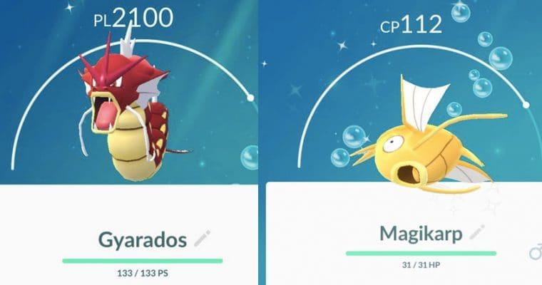 Pokemon-Shiny-760x400 Los Pokémon Shiny (brillante) ya está disponible en Pokemon GO - Noticias Pokémon GO