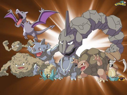 Evento-roca-533x400 Semana de Aventuras con más Pokémon de Roca en Pokémon GO - Noticias Pokémon GO