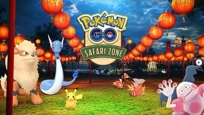 chiayisafarizone-711x400 Evento del Año Nuevo Chino en el Festival de Linternas de Chiayi de Pokémon GO! - Noticias Pokémon GO