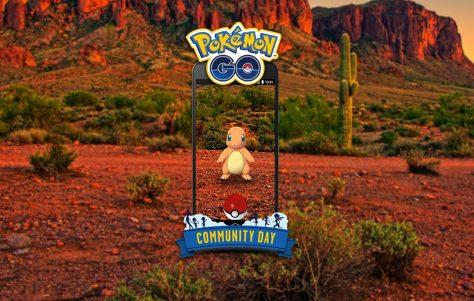 Pokemon GO: Fechas confirmadas para el Día de la Comunidad en junio y julio