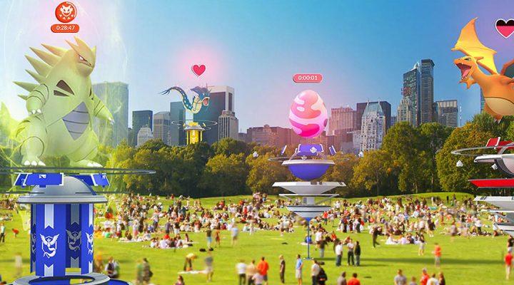 pokemon-go-new-pokestops-720x400 Pokemon GO: Todas las misiones de la Semana de la Aventura - Noticias Pokémon GO