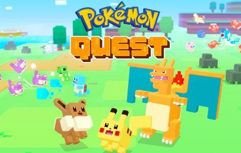 Pokemon Quest: Fecha de lanzamiento anunciada para iOS y Android