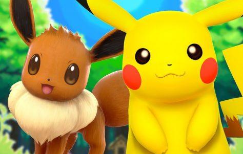Pokemon Let's Go Pikachu y Let's Go Eevee requerirán la suscripción de premium