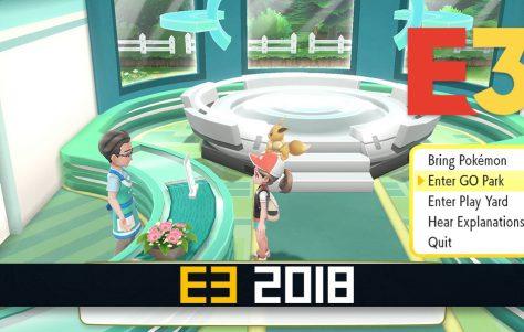 Pokemon Let's Go: Cómo acceder a la colección Pokemon GO
