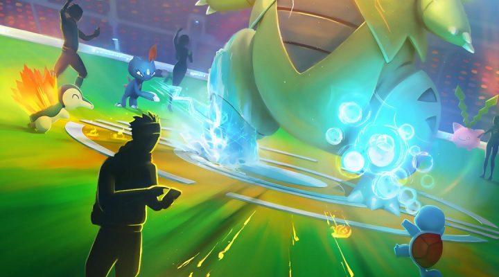 pokemon-go-raid-battle-tyranitar-720x400 Pokemon GO: Listado actualizado de los jefes de la incursión - Noticias Pokémon GO