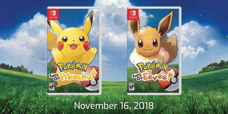 pokemon-lets-go-online-service-800x400 Pokemon Let's Go Pikachu y Let's Go Eevee requerirán la suscripción de premium - Noticias Pokémon GO
