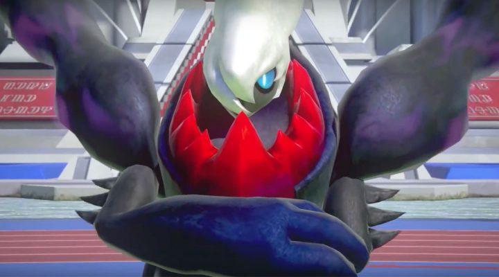 pokken-tournament-darkrai-720x400 Pokemon GO: Todos los pokémon míticos que vienen al juego - Guía Pokémon GO