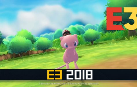 Pokemon Let's Go: Tendrá en exclusivo Mew con Pokeball Plus