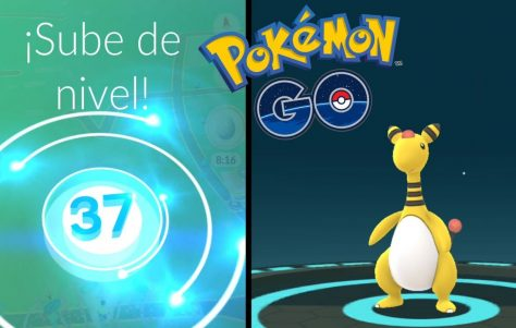 Todos los niveles de Pokémon GO y sus recompensas