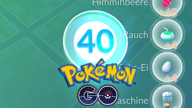 uyftuydfthuyr543 Todos los niveles de Pokémon GO y sus recompensas - Trucos Pokémon GO