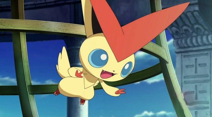 victini-pokemon-anime-720x400 Pokemon GO: Todos los pokémon míticos que vienen al juego - Guía Pokémon GO