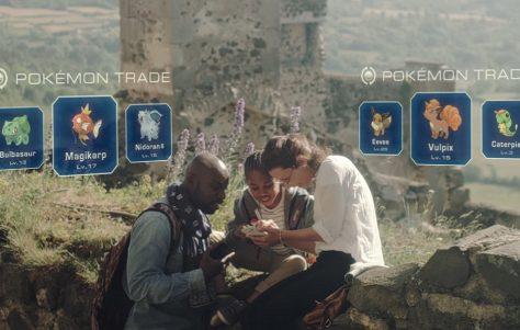 La función Amigos de Pokemon GO no funciona para todos
