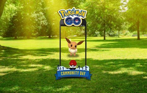 Pokemon GO: Guía conseguir Eevee con IV de 100 por ciento
