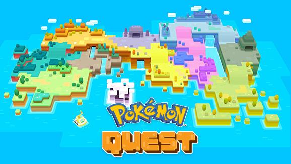 pokemon-quest-revenue Pokemon Quest gana $30,000 por día - Pokémon Quest